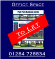 Office Space To Let - Park Farm Business Centre