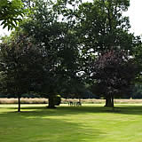 Park Farm Business Centre grounds